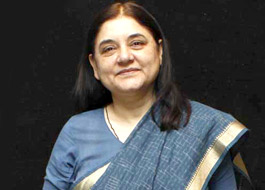 Maneka Gandhi to launch the trailer of Its Entertainment
