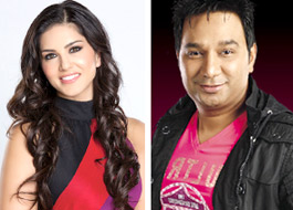Sunny Leone in Ahmed Khan's next