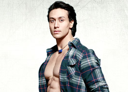 Tiger Shroff in exclusive 50 Crore Club for debutant with Heropanti