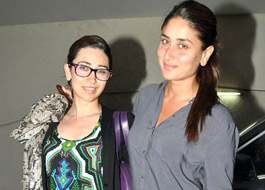 Kareena, Karisma to attend Armaan Jain's concert