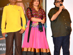 Sunill Khosla, Vibha Dutta Khosla, Rajkumar Santoshi
