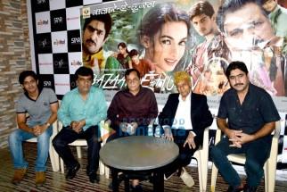 Jeet Goshwami, Ajay Mehra, A K Mishra, Khayyam, Yashpal Sharma