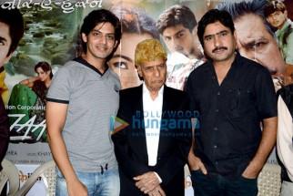 Jeet Goshwami, Khayyam, Yashpal Sharma