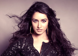 Shraddha Kapoor to sing in Haider