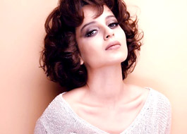 Kangna Ranaut approached for Italian film
