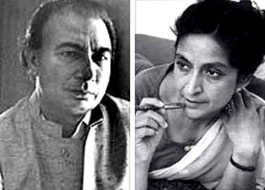 Sahir Ludhianvi-Amrita Pritam biopic caught in legal trouble
