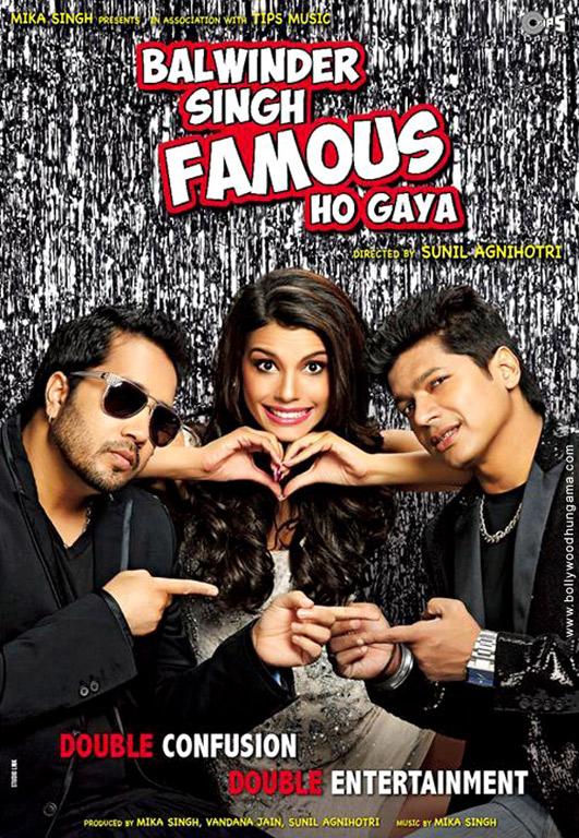 Balwinder Singh... Famous Ho Gaya Cover