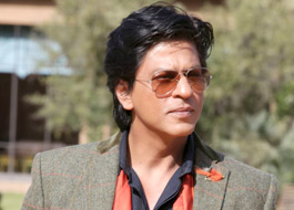 Revealed: The story of Shah Rukh Khan starrer Fan