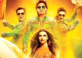 Did CBFC members flout rules during the censor screening of Happy New Year?
