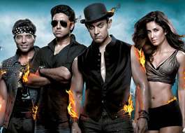 Dhoom 3 wins the highest grossing foreign film award at Australian International Movie Convention