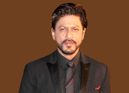 Shah Rukh Khan down with fever