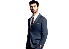 Fawad Khan awaits visa clearance to return to India