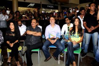 Neha Kakkar, Piyush Mishra, Anupam Kher, Aman Trikha, Lisa Haydon
