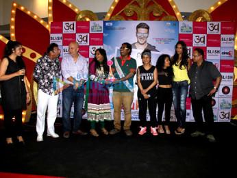 Annu Kapoor, Anupam Kher, Hard Kaur, Neha Kakkar, Lisa Haydon, Piyush Mishra