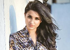 Parineeti Chopra to endorse Siyarams suitings?