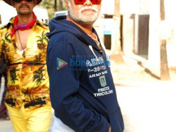 Vijay Raaz, Sanjay Mishra