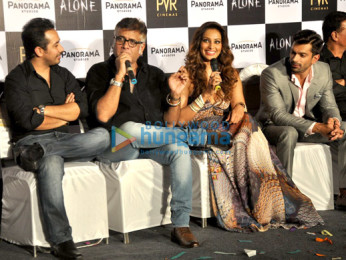 Bhushan Patel, Bipasha Basu, Karan Singh Grover, Kumar Mangat Pathak