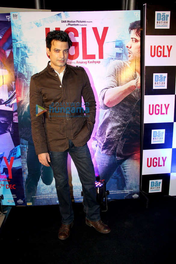 Premiere of 'Ugly'
