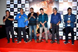 Ahmed Khan, David Dhawan, Dinesh Vijan, Varun Dhawan, Sriram Raghavan, Jigar