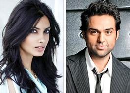 Diana Penty, Abhay Deol to star in Anand L. Rai's Happy Bhaag Jayegi