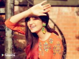 Celebrity Wallpapers of Adah Sharma