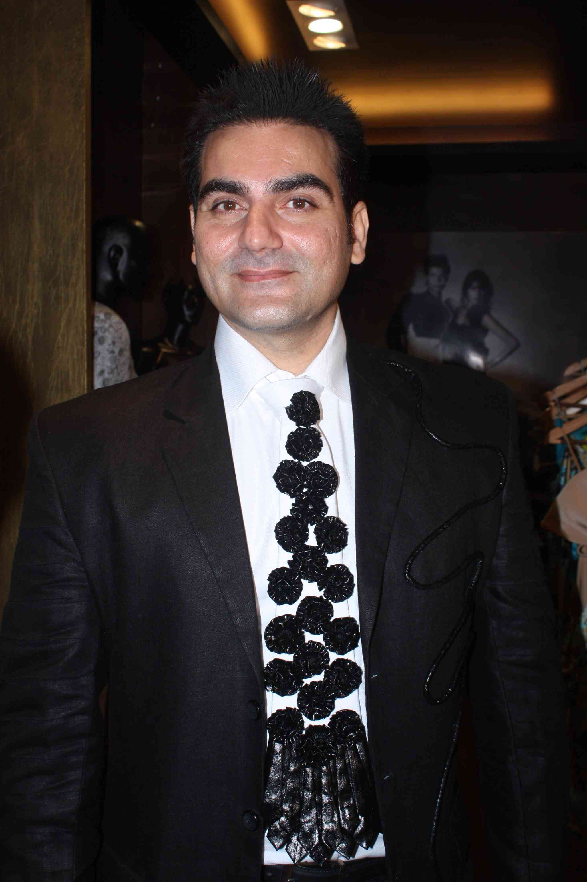 arbaaz khan mother name