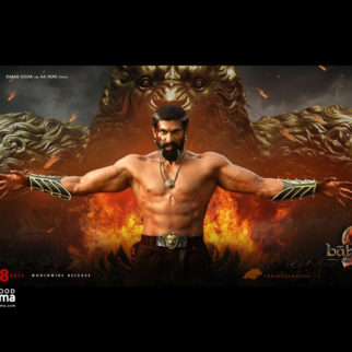 Movie Wallpapers Of The Movie Baahubali 2 - The Conclusion