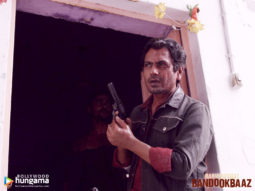 Wallpapers Of The Movie Babumoshai Bandookbaaz