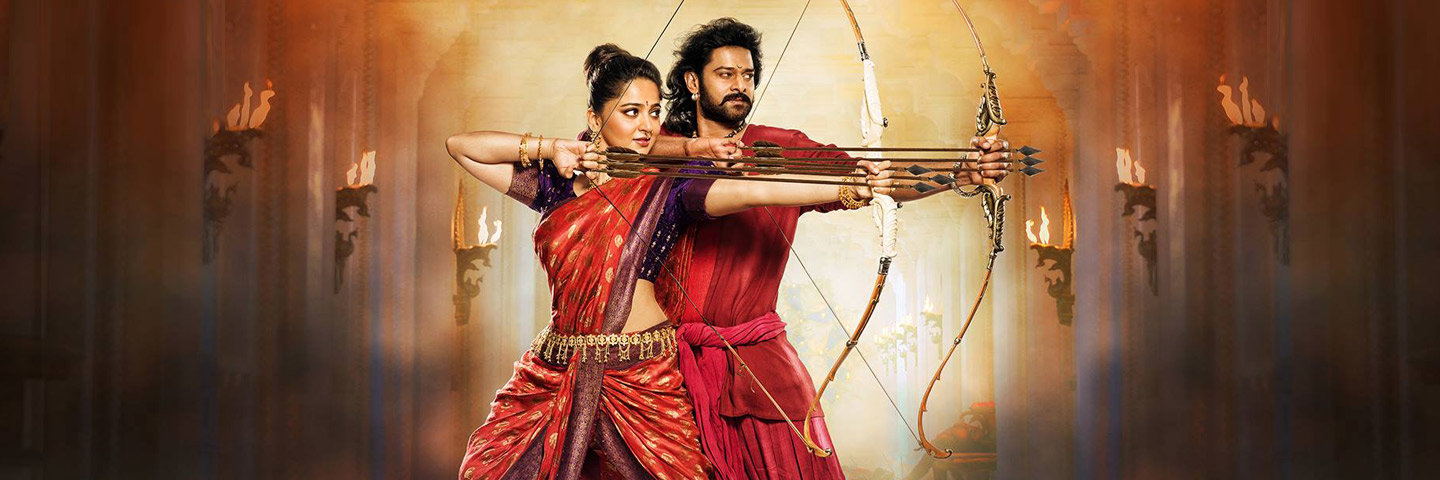 Baahubali 2 – The Conclusion
