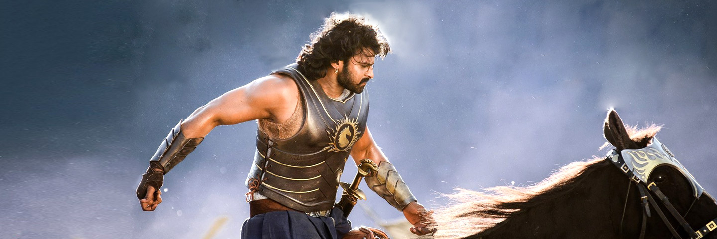 Bahubali – The Beginning