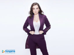 Celebrity wallpaper of Evelyn Sharma