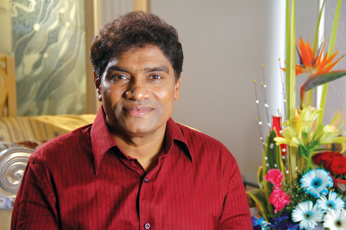 Johny Lever Images, HD Wallpapers, And Photos