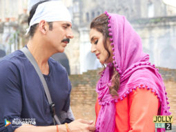 Wallpapers Of The Movie Jolly LLB 2