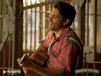 Wallpapers Of The Movie Lucknow Central