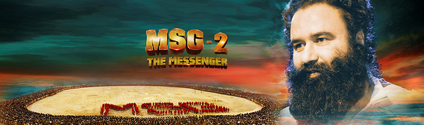 MSG-2 The Messenger