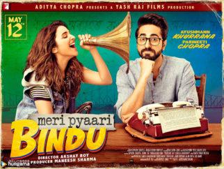 Movie Wallpapers Of The Movie Meri Pyaari Bindu