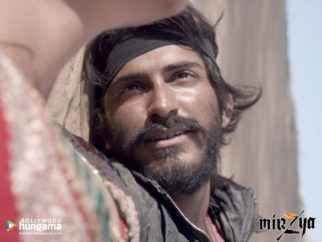 Movie Wallpapers Of The Movie Mirzya