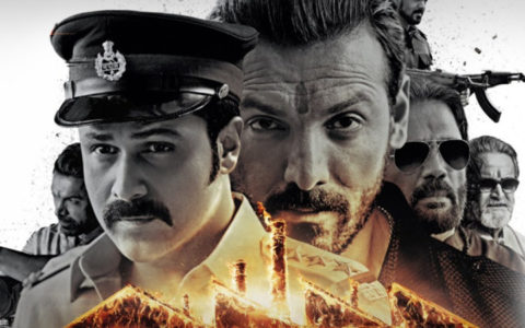 Mumbai Saga Review 4.0/5   Mumbai Saga Movie Review   Mumbai Saga 2021 Public Review   Film Review