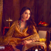 Celebs Wallpaper Of Nora Fatehi