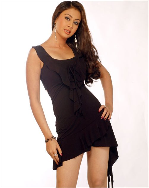 Exclusive Photo Gallery: Preeti Jhangiani