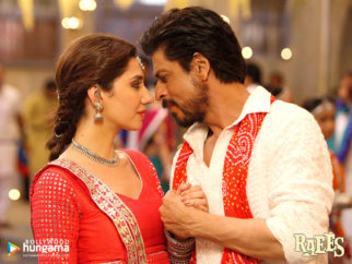 Movie Wallpapers Of The Movie Raees