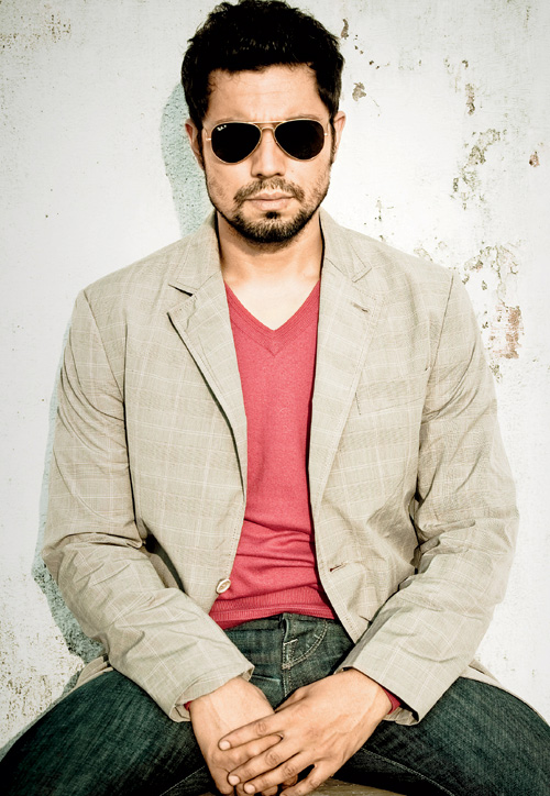 Randeep Hooda Movies, News, Songs & Images