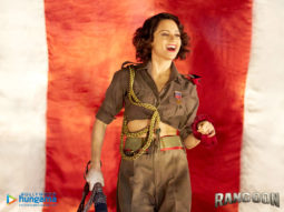 Wallpapers Of The Movie Rangoon