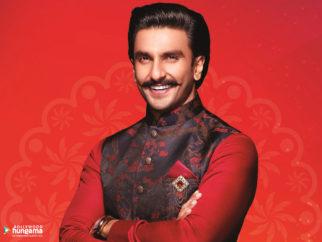 Celeb Wallpapers Of Ranveer Singh