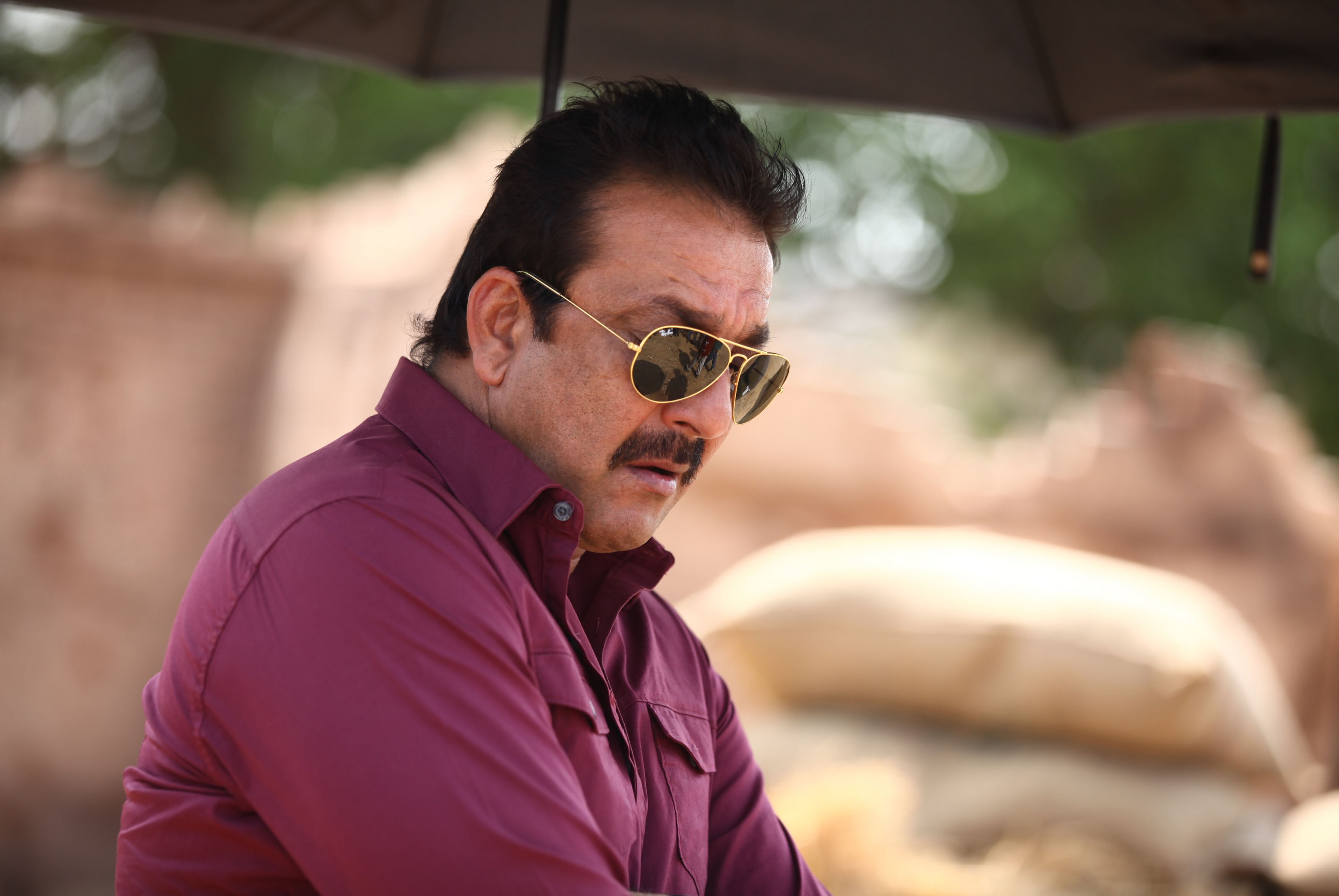 Sanjay Dutt Movies, News, Songs & Images - Bollywood Hungama