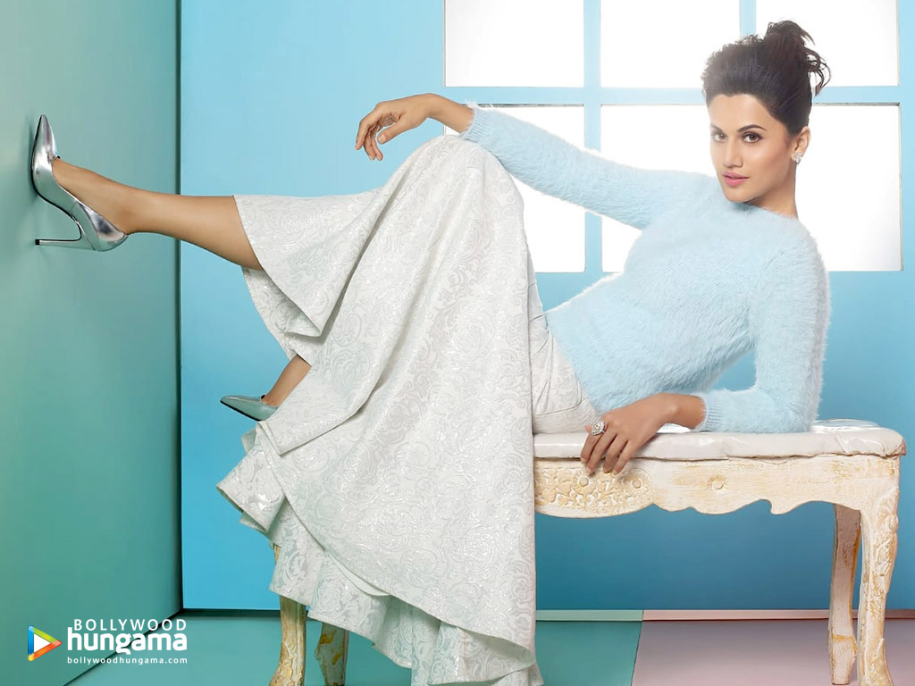 Celebrity Wallpapers of Taapsee Pannu