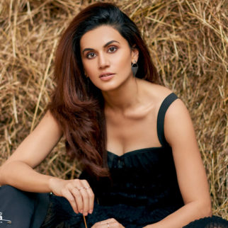 Celeb Wallpapers Of Taapsee Pannu