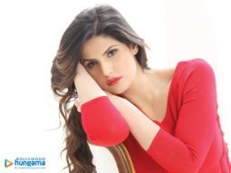 Celeb Wallpapers Of Zareen Khan