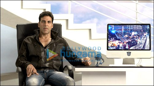 Akshay reunites with his 'Blue' director Anthony D'Souza