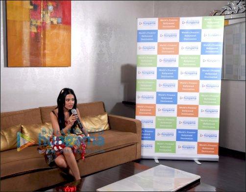 Meet-N-Greet with Amrita Rao